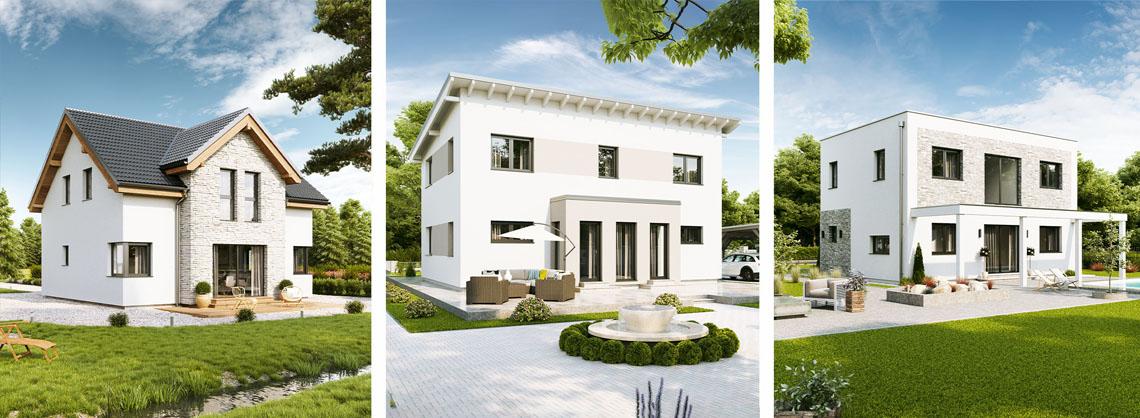fertighaus oder fertigteilhaus vario haus bauen. Black Bedroom Furniture Sets. Home Design Ideas