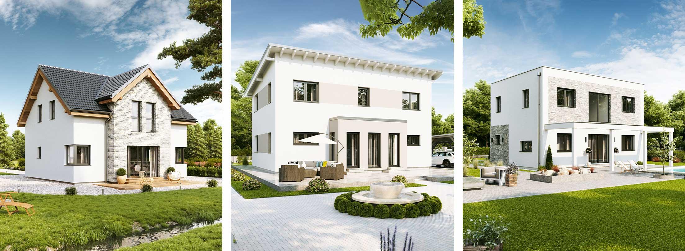 fertighaus fertigteilhaus vario haus bauen. Black Bedroom Furniture Sets. Home Design Ideas